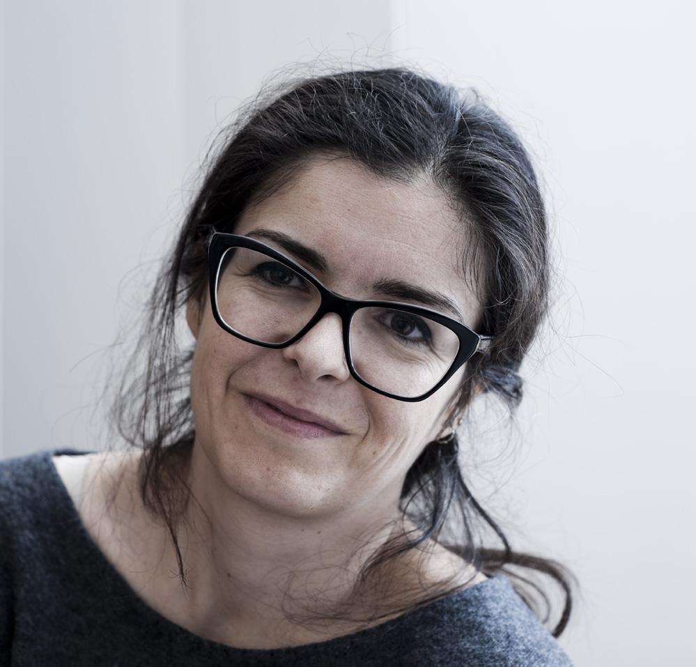 Barbara Pizzo Art‹Culture Ferrara