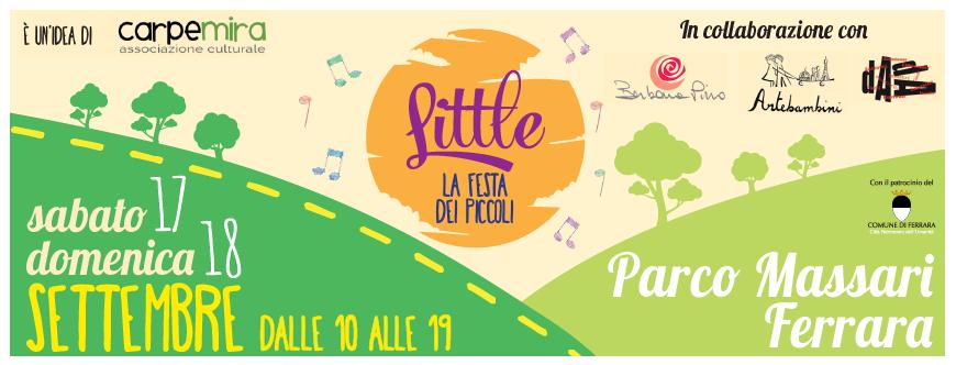 Little-festa-dei-piccoli-carpemira-barbara-pizzo-art&culture-counseling-ferrara